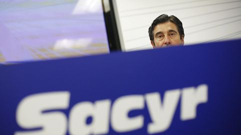 Manrique pierde a su número dos en Sacyr: dimisión sorpresa del CEO de construcción