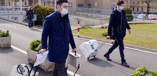 Post de Italia pide a 35.000 ciudadanos que no salgan de sus casas por el coronavirus de China