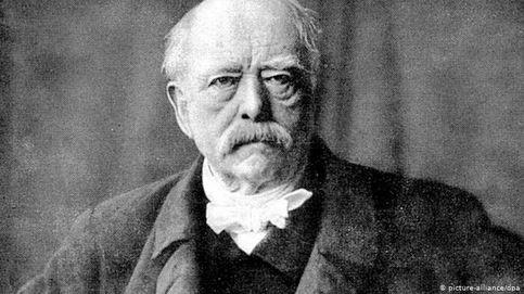 De Bismarck a Merkel, el duro peso de manejar a la gran locomotora europea