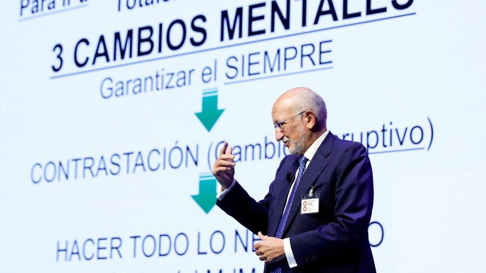 Los trucos que Juan Roig (Mercadona) no quiere que copien sus competidores