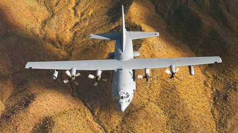 Guerra electrónica aérea: así tumba EEUU las comunicaciones del ISIS desde el aire