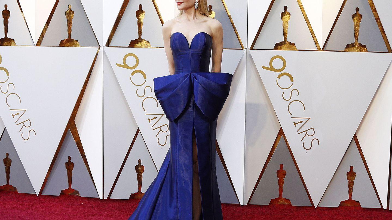 Nicole Kidman. (EFE)
