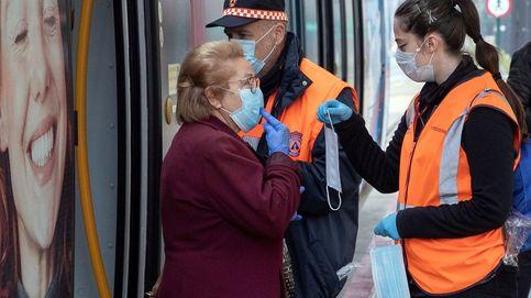 Murcia vigila un foco de contagios de coronavirus vinculado a un caso importado de Bolivia
