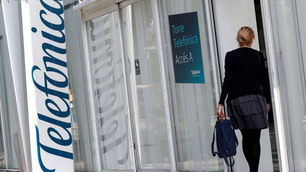 Telefónica despide a 500 personas por casos de corrupción y fraude