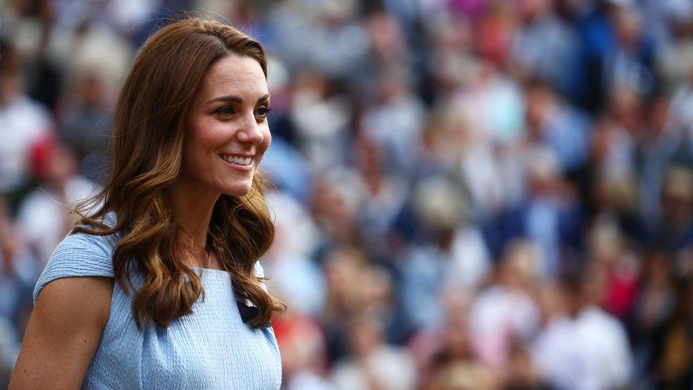 Kate Middleton, con la agenda vacía y entre rumores de embarazo