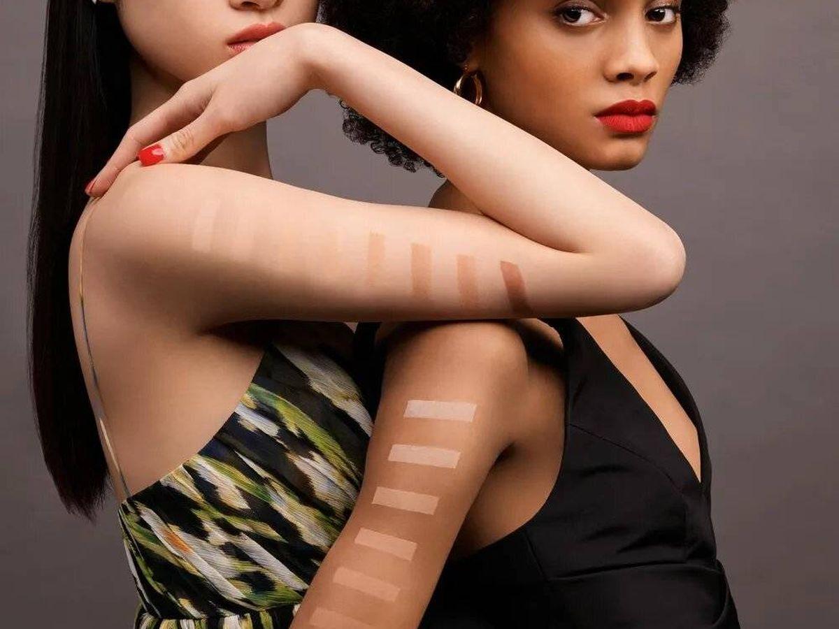 Foto: Imagen promocional de la colección beauty de Carolina Herrera. (Cortesía)
