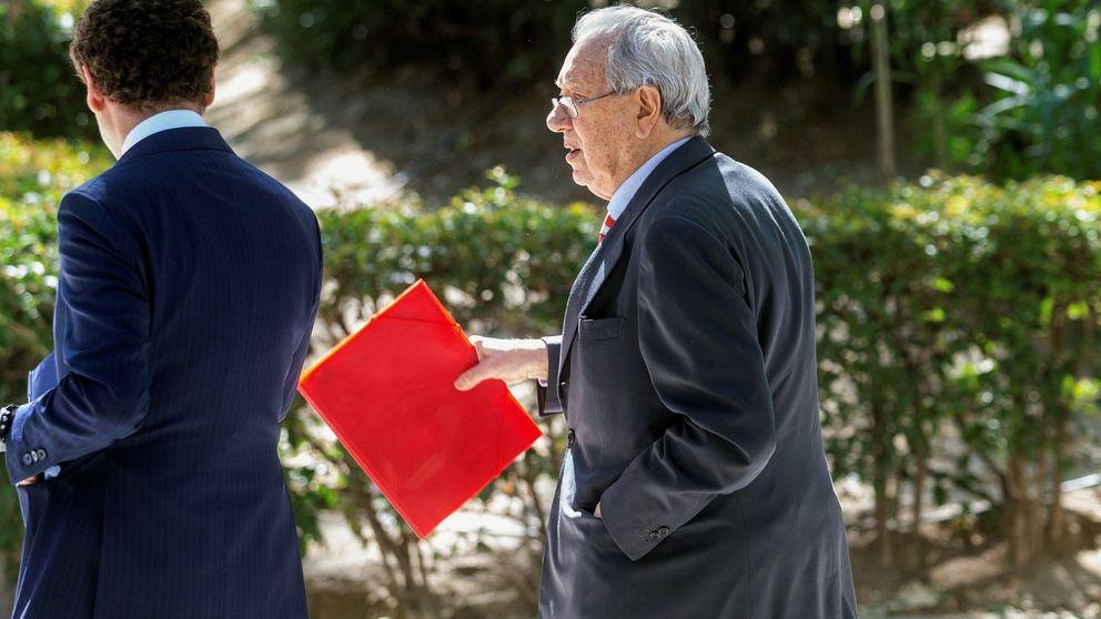 Raúl Morodo, el amigo de Zapatero, Chávez y Bono que blanqueó millones de Venezuela
