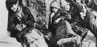 Post de El Holocausto olvidado de Stalin: la muerte de 4 millones de personas