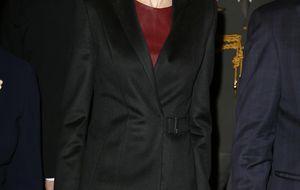 Los medios austríacos se vuelcan con la visita de la Reina Letizia