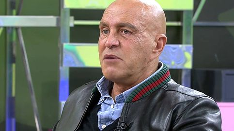 Kiko Matamoros tomará medidas legales tras el 'ataque' que recibió en 'Sálvame'