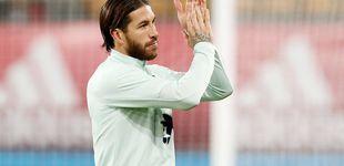 Post de Sergio Ramos remonta sus cuentas y liquida su 'pelotazo' marbellí