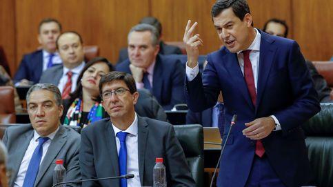 PP y Cs destinan 500 millones a mejorar la nómina de los empleados públicos