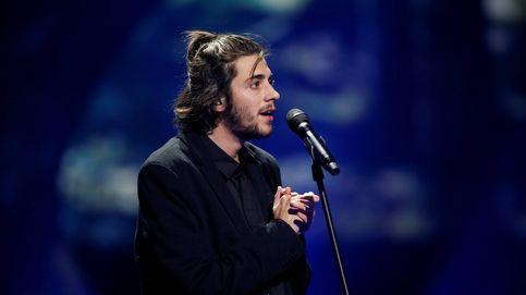 El emotivo regreso de Salvador Sobral al lugar donde dio su último concierto
