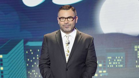Jorge Javier pide perdón por desaparecer del 'Deluxe' en plena crisis de 'GH'