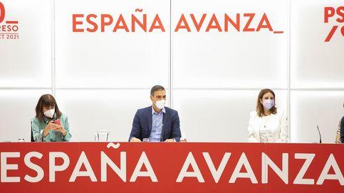Un cónclave para resintonizar Ferraz con Moncloa y sellar la paz del PSOE