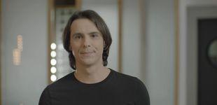 Post de Así es Igor Yebra, ex marido de Anne Igartiburu y director del nuevo 'Fama'