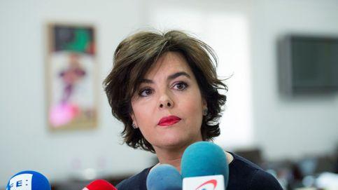 Sáenz de Santamaría preside los Premios Influentials a las mejores empresas