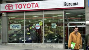 El precio de los coches se igualó con la inflación del año pasado