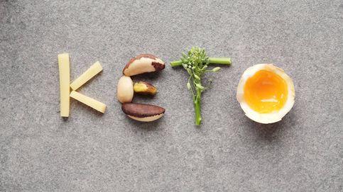 El efecto secundario de la dieta keto: pierdes peso rápidamente pero...