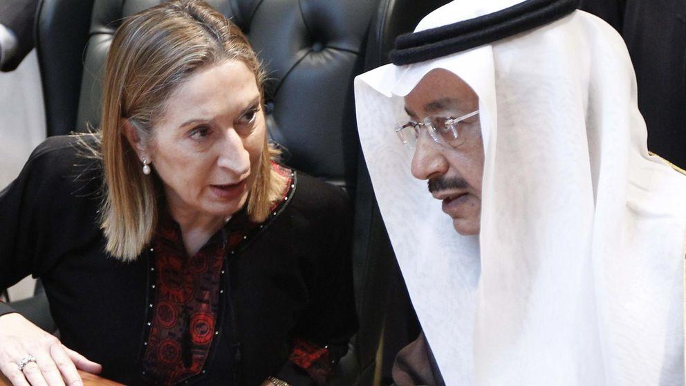 Arabia Saudí rescindirá a España el AVE a La Meca si no lo acaba ya