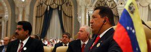La nueva Constitución de Chávez: jornadas laborales de seis horas y el socialismo como religión del Estado