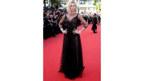 Festival de Cannes 2017: la noche de las divas, de Naomi Campbell a Charlize Theron