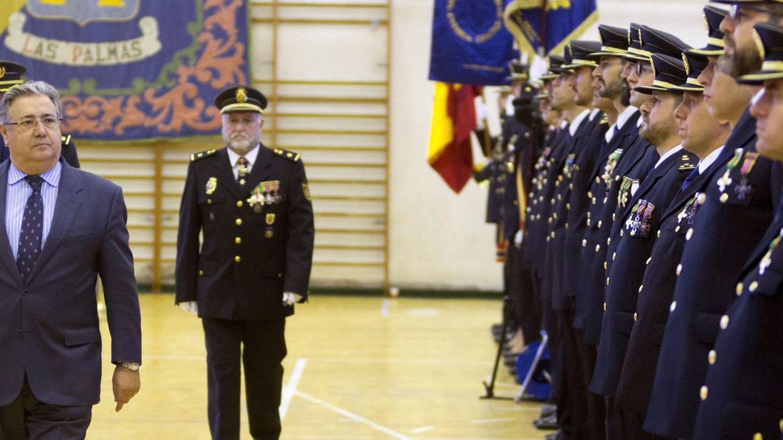 El ex ministro Juan Ignacio Zoido. (EFE)