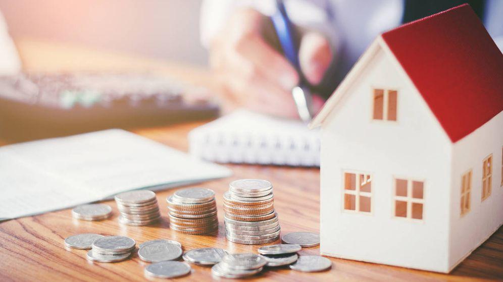 Foto: Compra de vivienda. (iStock)