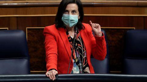 ¿Por qué Margarita Robles es la ministra más valorada?