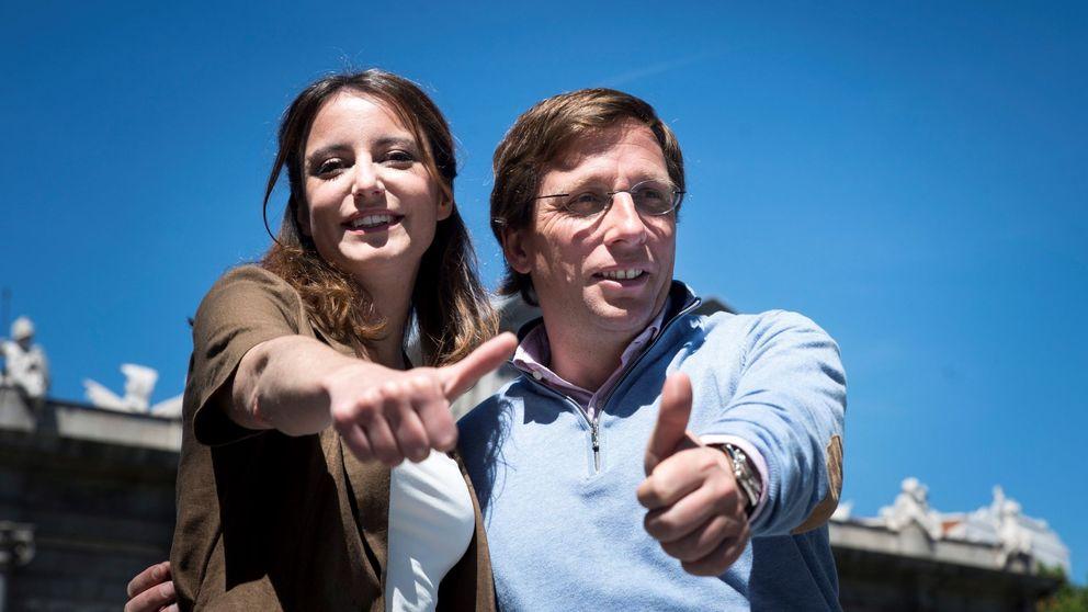Andrea Levy y Daniel Lacalle renuncian a su acta de diputados en el Congreso