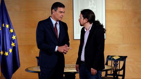 El 20,2% prefiere un Gobierno en solitario y un 15,8%, una coalición de PSOE y Podemos