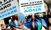 Foto de Los socialistas cierran en falsola guerra del agua