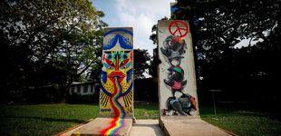 Post de Cómo la caída del Muro de Berlín alimentó a una generación de ultraderechistas