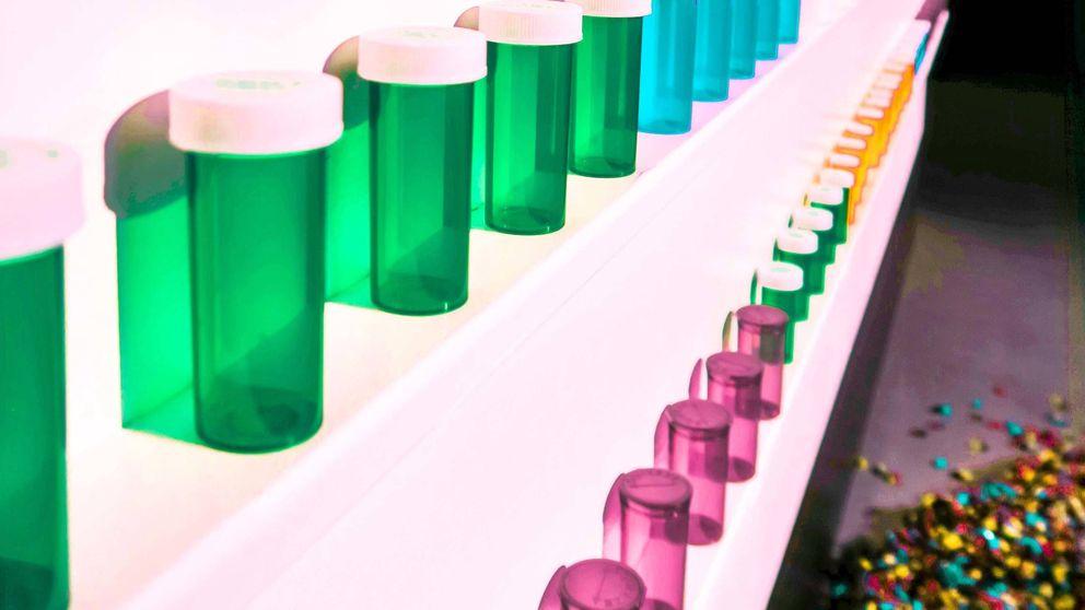 Los cosméticos de farmacia más vendidos