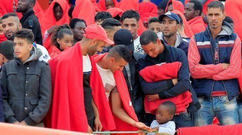 Andalucía creará 500 plazas urgentes para menores inmigrantes no acompañados