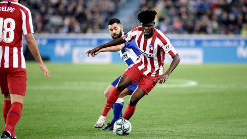 Villarreal - Atlético de Madrid en directo: resumen, goles y resultado
