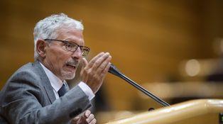 Santiago Vidal: torpe, pero no traidor