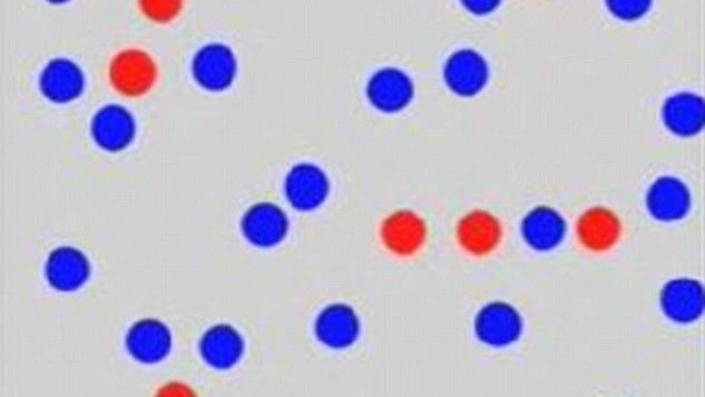 ¿Puedes encontrar la letra oculta? Un test revelador que casi nadie consigue resolver