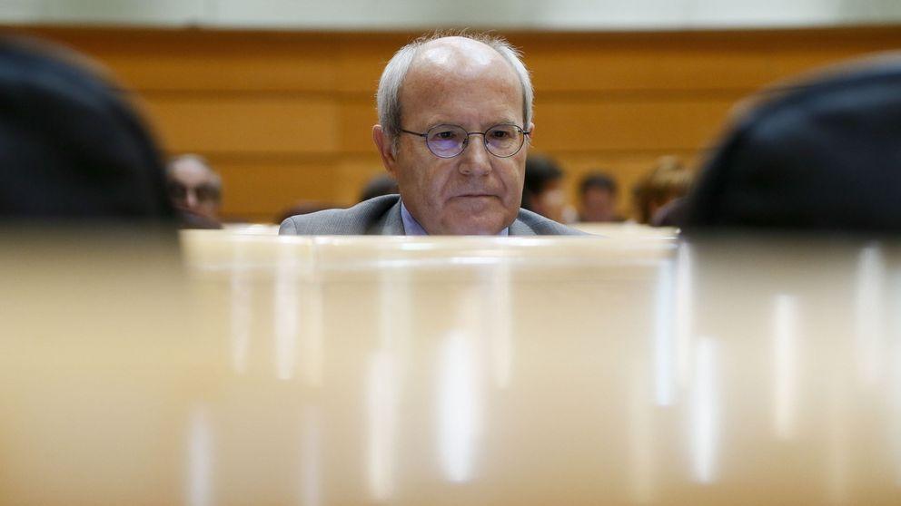 Montilla pide a Puigdemont detener la DUI para evitar grandes sufrimientos