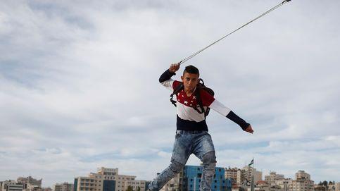 """Israel y Palestina: la """"Gran Omisión"""""""