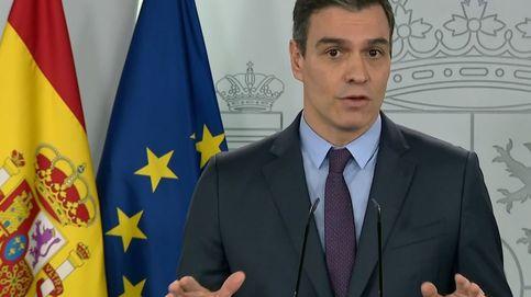 Sánchez reitera su apuesta por los coronabonos pese al no del Eurogrupo