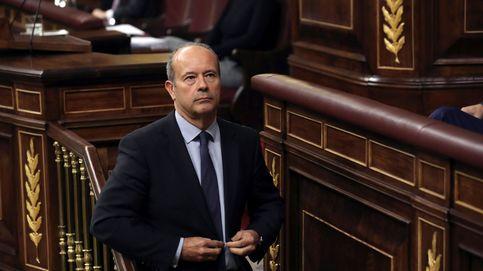 El magistrado Juan Carlos Campo en Justicia completa el Gobierno de Sánchez