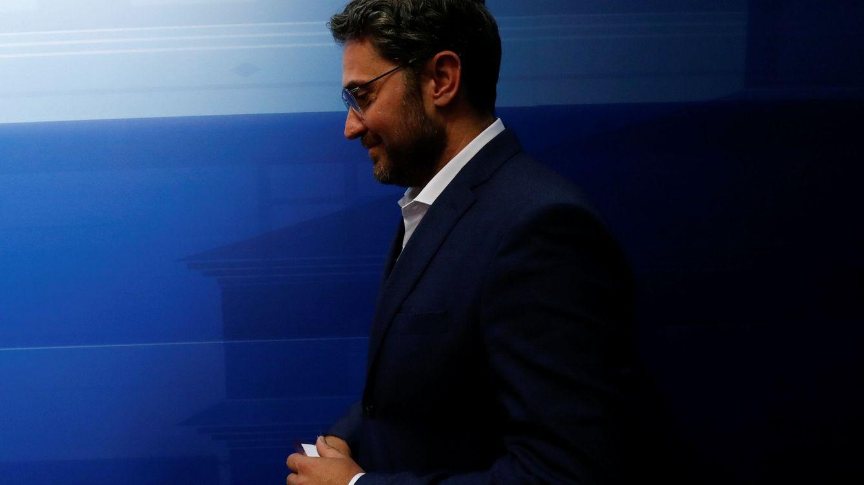 Màxim Huerta dimite: Pago dos veces la multa. La inocencia no vale ante esta jauría