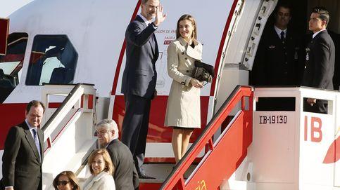 La Casa del Rey aumenta su Presupuesto en 40.000 euros tras tres años de congelación