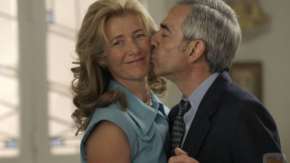 'Cuéntame' culpa a la parálisis política en RTVE de su infidelidad con Antena 3