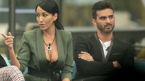 ¿Vuelve el Suso machista a 'GH VIP 6'?: pide a Aurah Ruiz que vista elegante