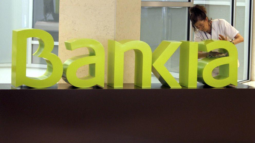 Bankia aprovechará el ERE de BMN para hacer un ajuste en su propia plantilla