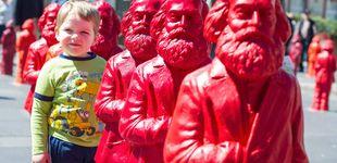 Post de Marx sobre España: Contra los borbones y el nacionalismo, a favor de la revolución