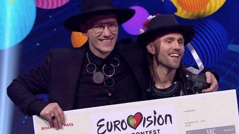 Gromee y Lukas Meijer representarán a Polonia en Eurovisión 2018