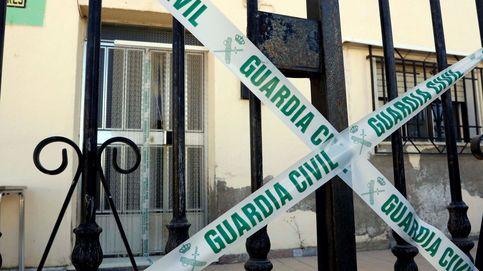 Detenido por matar a puñaladas a su pareja, de 21 años, en Dúrcal (Granada)